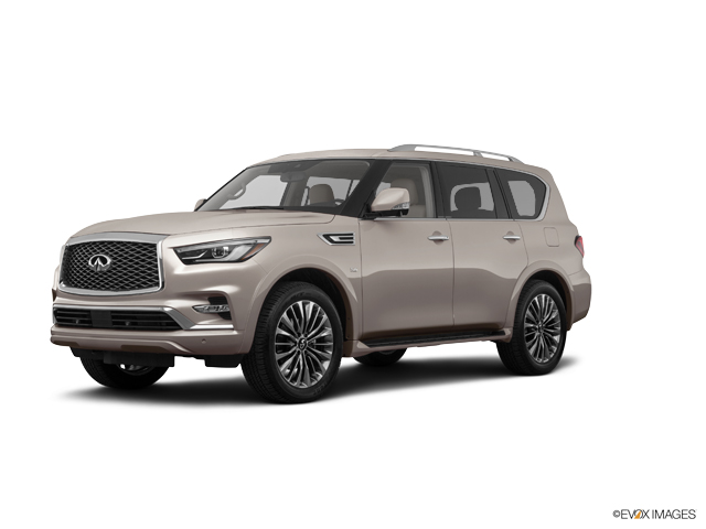 Used 2018 INFINITI QX80 in New Iberia, LA