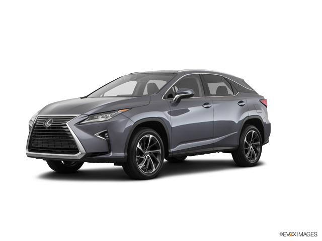 Used 2018 Lexus RX in , CA