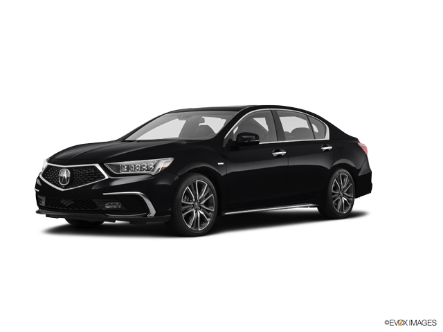 Used 2018 Acura RLX in San Diego, CA