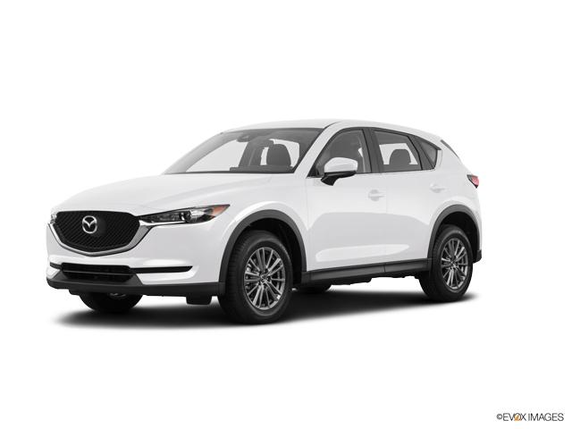 Used 2018 Mazda CX-5 in Statesboro, GA