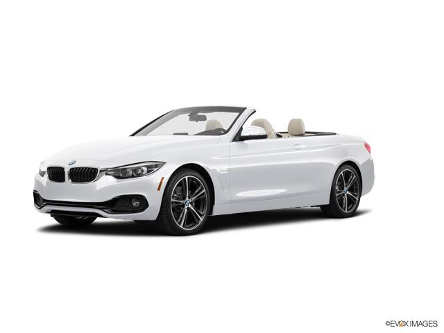 New 2018 BMW 4 Series in El Cajon, CA
