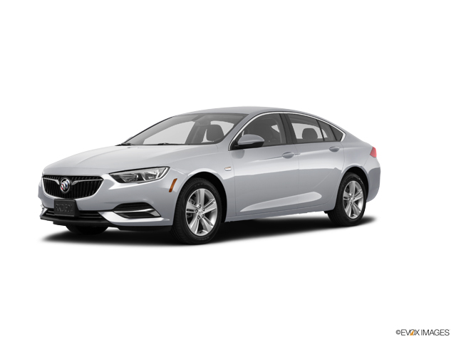 Used 2018 Buick Regal Sportback in Cleveland, OH