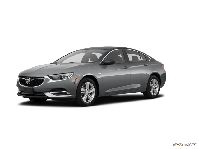 Used 2018 Buick Regal Sportback in Indianapolis, IN