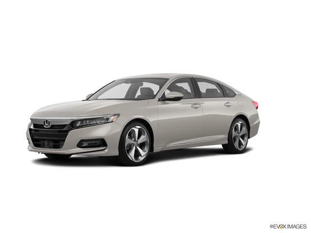 Used 2018 Honda Accord Sedan in , CO