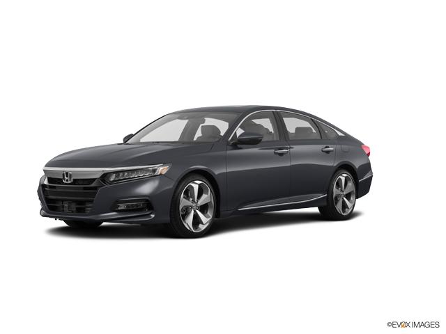 New 2018 Honda Accord Sedan in Yuma, AZ