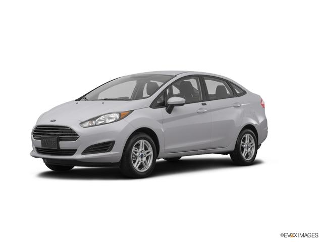 Used 2018 Ford Fiesta in Baxley, GA