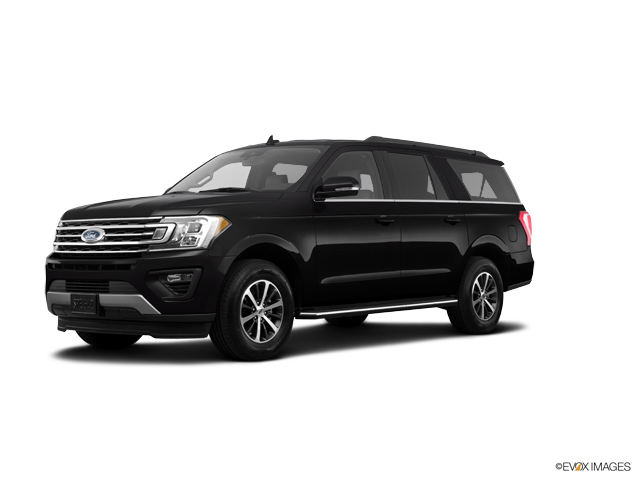 Used 2018 Ford Expedition Max in Baxley, GA