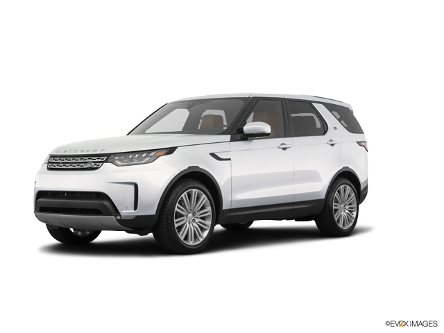 Used 2018 Land Rover Discovery in , OR