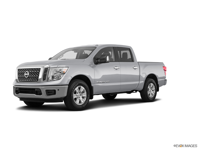 Used 2018 Nissan Titan in Concord, NH