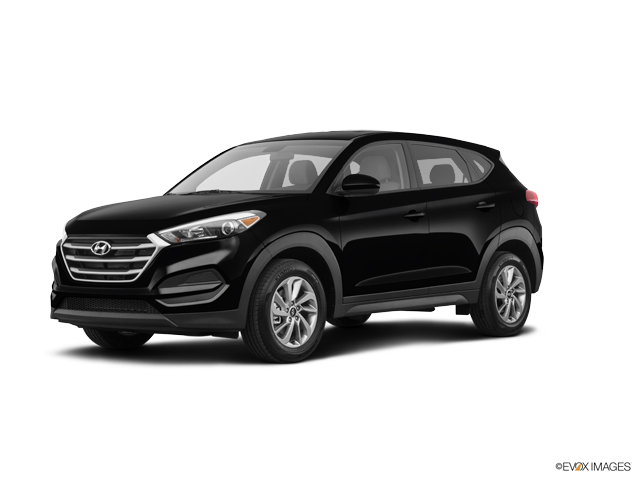 Used 2018 Hyundai Tucson in Concord, NH