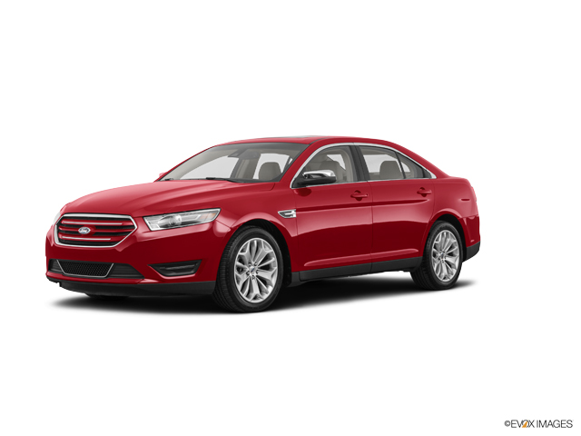 Used 2018 Ford Taurus in Grenada, MS
