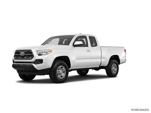 Used 2018 Toyota Tacoma in Natchez, MS
