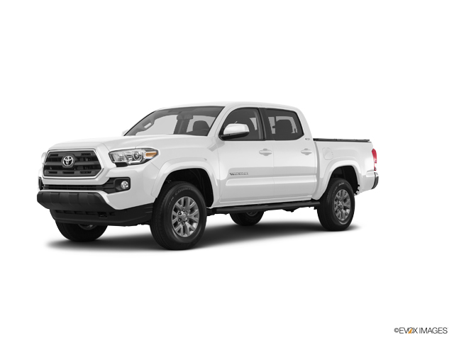 Used 2018 Toyota Tacoma in Puyallup, WA