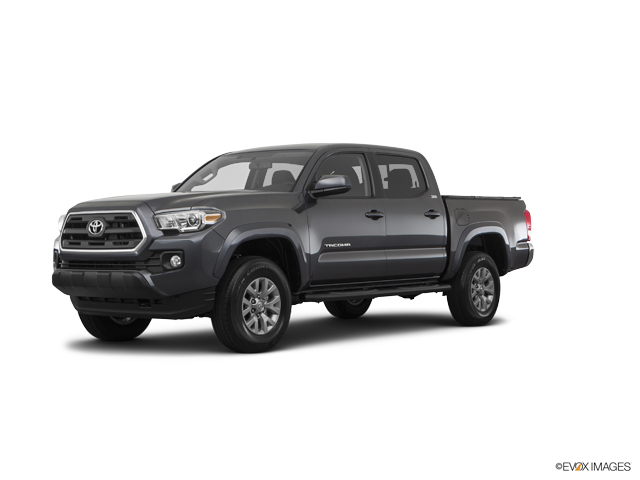 Used 2018 Toyota Tacoma in Gulfport, MS