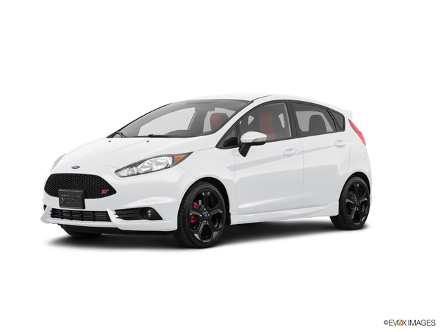 Used 2018 Ford FIESTA in Lakeland, FL