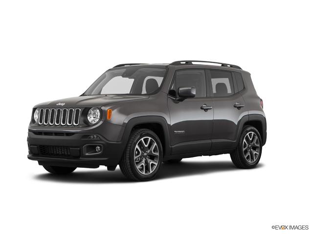 Used 2018 Jeep Renegade in Tifton, GA