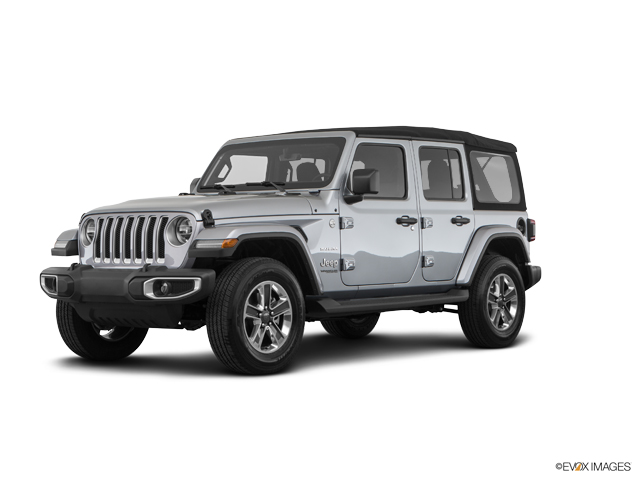 Used 2018 Jeep Wrangler Unlimited in Little Falls, NJ