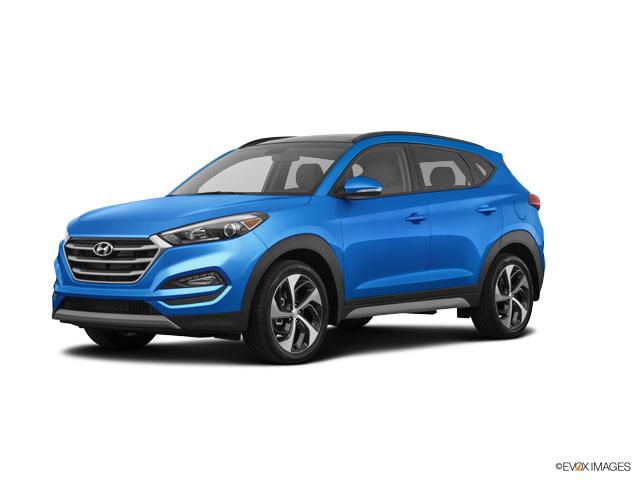 Used 2018 Hyundai Tucson in Greeley, CO