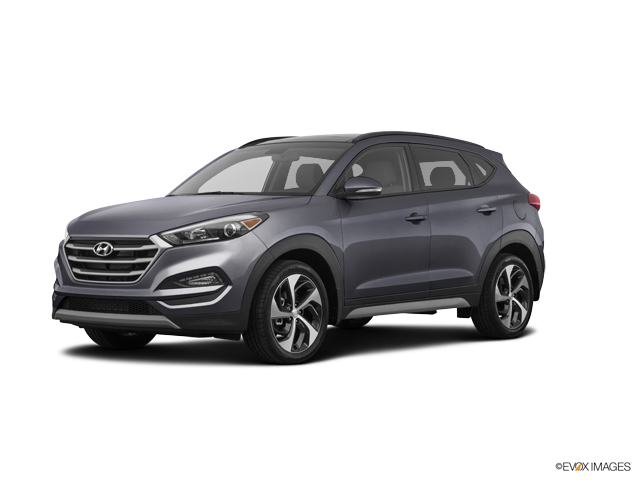 Used 2018 Hyundai Tucson in Fort Myers, FL