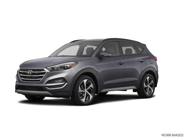 Used 2018 Hyundai Tucson in Gainesville, FL