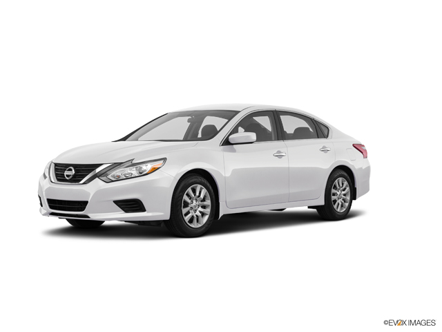 Used 2018 Nissan Altima in Clayton , NC