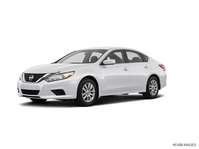 Used 2018 Nissan Altima in Pacoima, CA