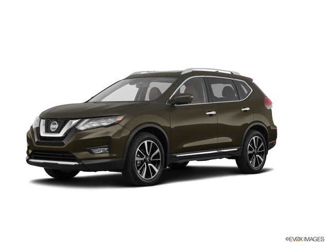 Used 2018 Nissan Rogue in Florissant, MO