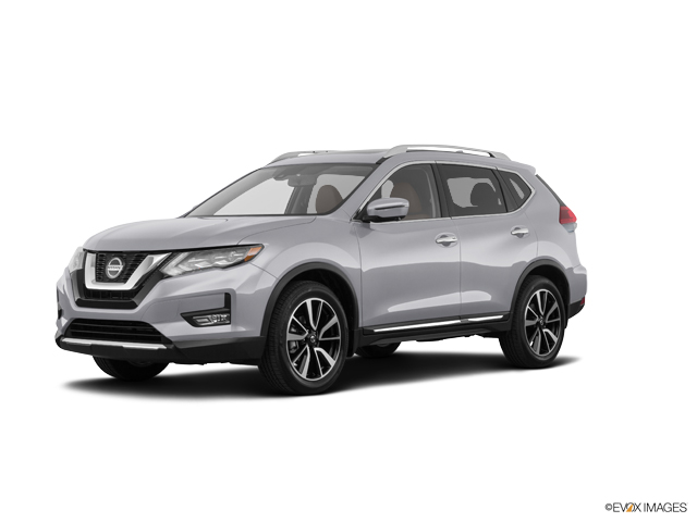Used 2018 Nissan Rogue in San Jose, CA