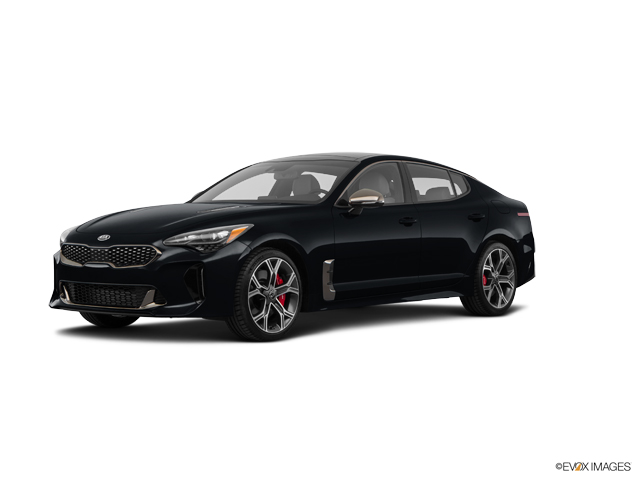 Used 2018 KIA Stinger in Longwood, FL