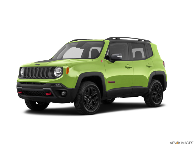 Used 2018 Jeep Renegade in Beckley, WV