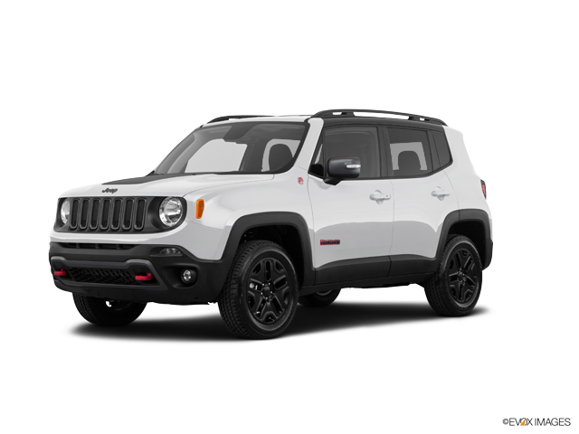 Used 2018 Jeep Renegade in Duluth, MN