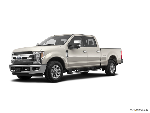 Used 2018 Ford Super Duty F-250 SRW in Pacoima, CA