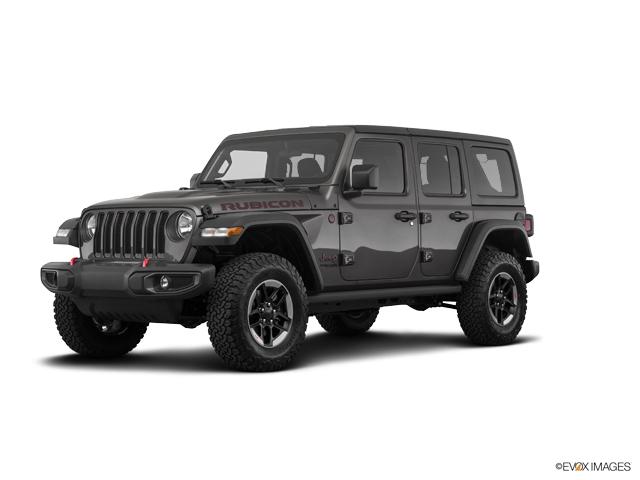 Used 2018 Jeep Wrangler Unlimited in Kihei, HI