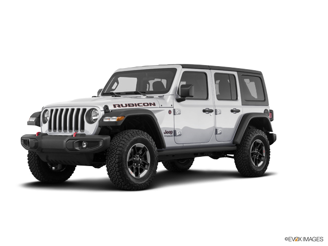 Used 2018 Jeep Wrangler Unlimited in Georgia, GA