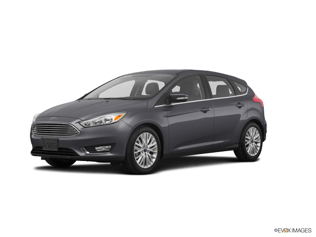 Used 2018 Ford Focus in Sumner, WA