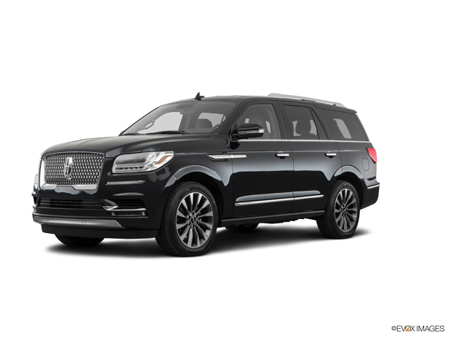 Used 2018 Lincoln Navigator in Concord, NH