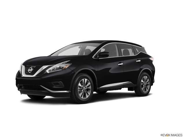 Used 2018 Nissan Murano in Wilmington, NC