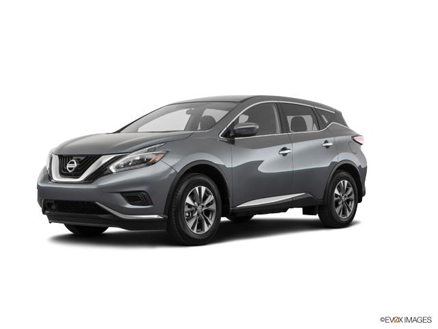 Used 2018 Nissan Murano in Murfreesboro, TN
