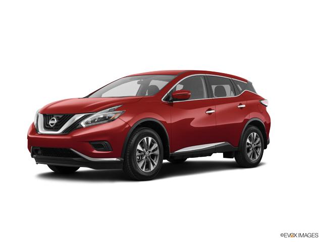 Used 2018 Nissan Murano in Vidalia, GA