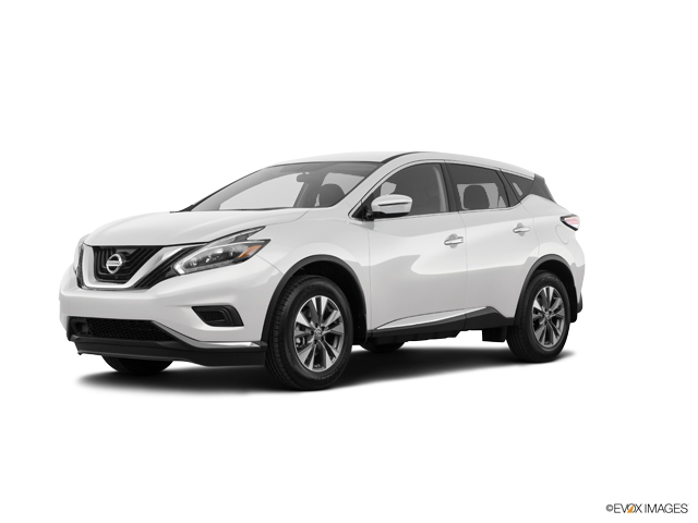 Used 2018 Nissan Murano in , AL