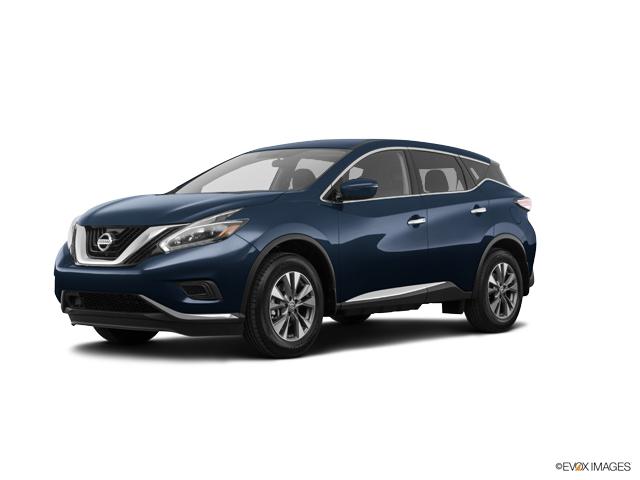 Used 2018 Nissan Murano in Fort Pierce, FL