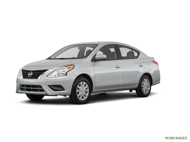 Used 2018 Nissan Versa in Fort Pierce, FL