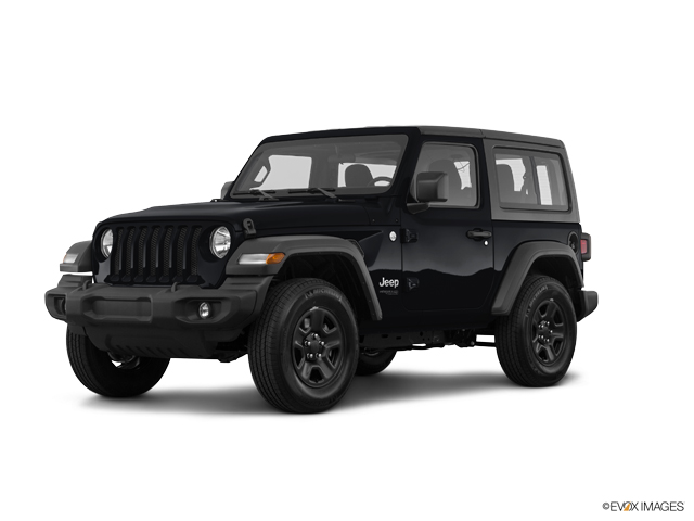 Used 2018 Jeep Wrangler in Chattanooga, TN