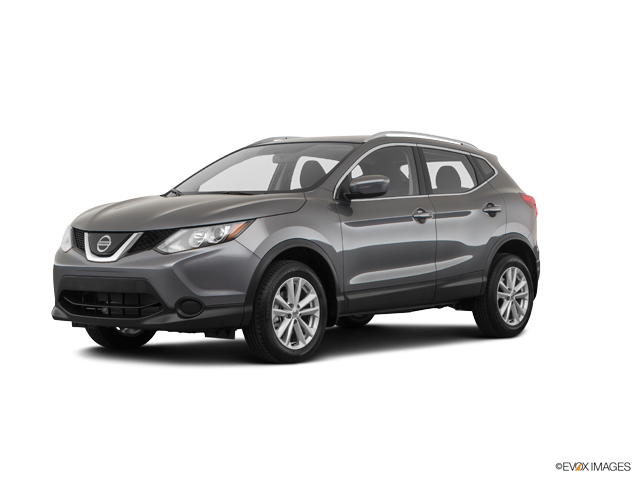 Used 2018 Nissan Rogue Sport in Greenville, TX