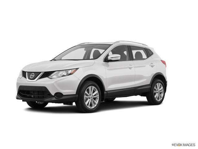 Used 2018 Nissan Rogue Sport in Valdosta, GA