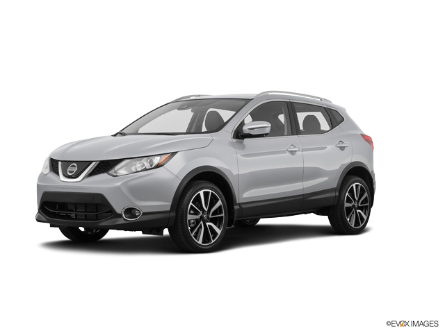 Used 2018 Nissan Rogue Sport in Huntsville, AL