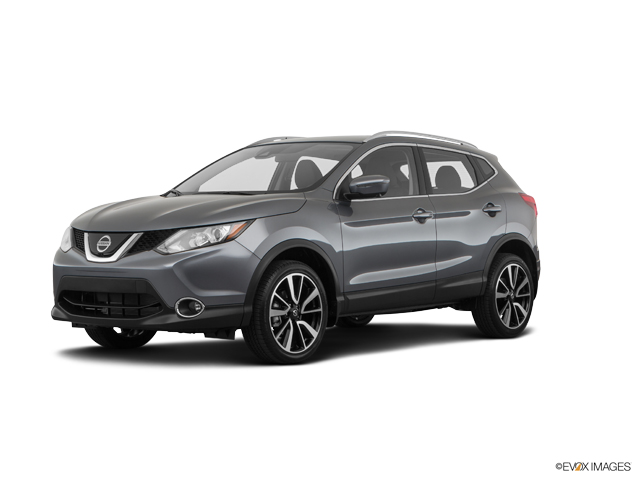 Used 2018 Nissan Rogue Sport in Gorham, NH