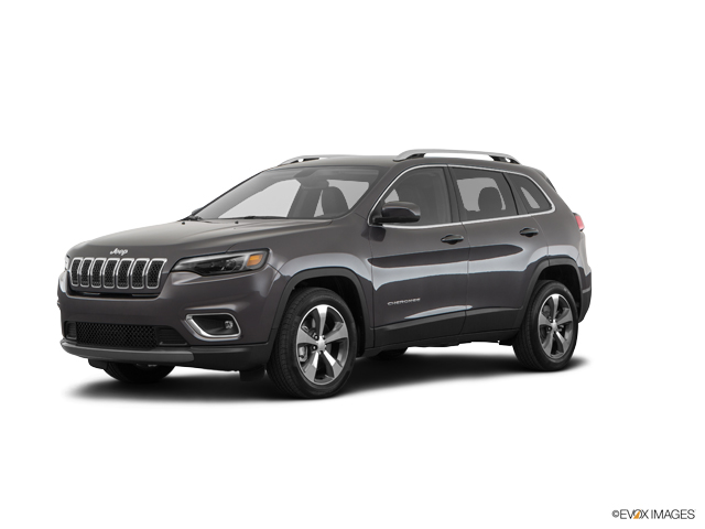 Used 2019 Jeep Cherokee in , TX