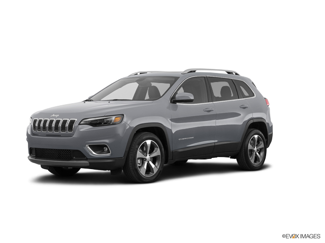 Used 2019 Jeep Cherokee in , CA