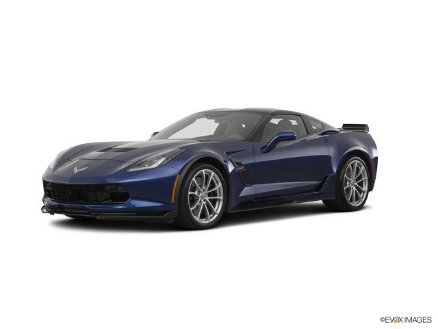 New 2019 Chevrolet Corvette in Statesboro, GA